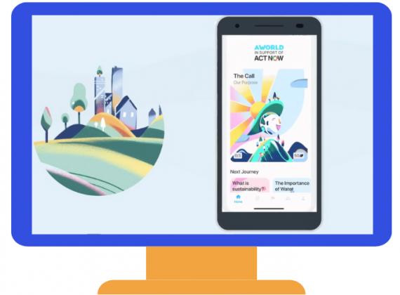 Video infografica animata servizi