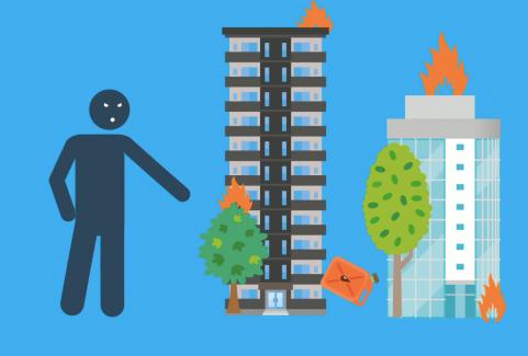 Video animato presentazione regole condominiali